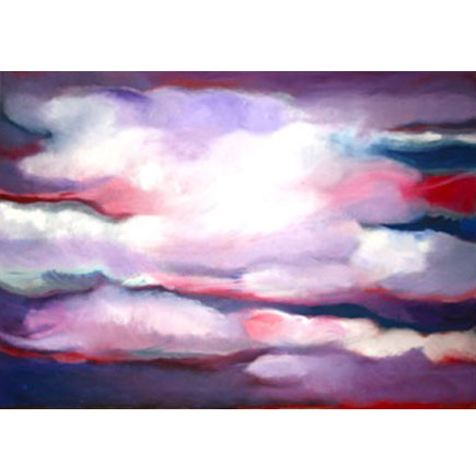SOLD | Sexy Clouds